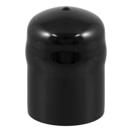 """Trailer Ball Cover (Fits 2-5/16"""" Balls, Black Rubber, Packaged)"""