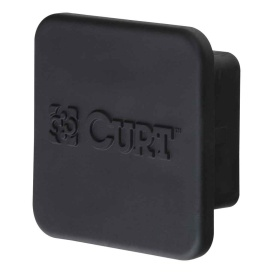 """2-1/2"""" Rubber Hitch Tube Cover"""
