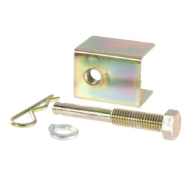 Anti-Rattle Kit (Fits 2 Receiver)