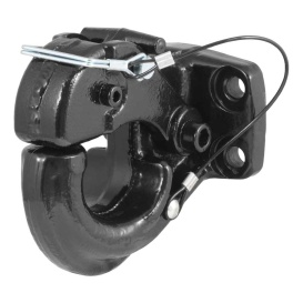 """Pintle Hook (30,000 lbs., 2-1/2"""" or 3"""" Lunette Rings)"""