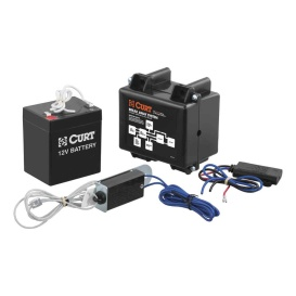 Soft-Trac 1 Breakaway Kit with Charger
