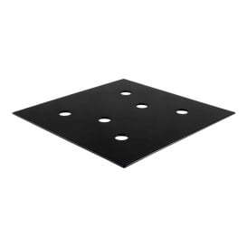 "6"" Tie-Down Backing Plate"