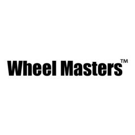 Wheelmaster Jam Nut