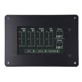 Monitor Panel System