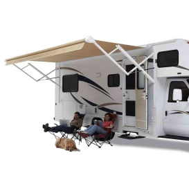 Travel'r Electric Awning Arms