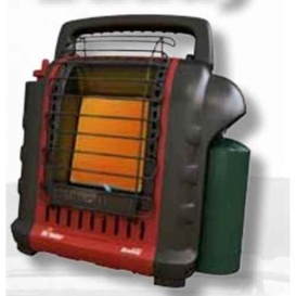 Mr. Heater Portable Buddy Propane Heaters