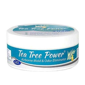 TEA TREE POWER 2OZ GEL