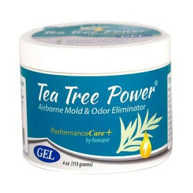 TEA TREE POWER 4OZ GEL