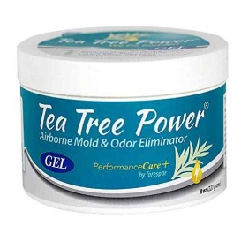 TEA TREE POWER 8OZ GEL