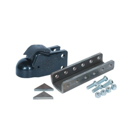2.3125 CHANNEL MOUNT KIT PLATED