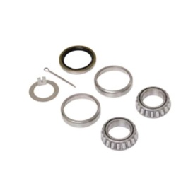 2.2K BEARINGS & SEAL KIT W/COTTER P