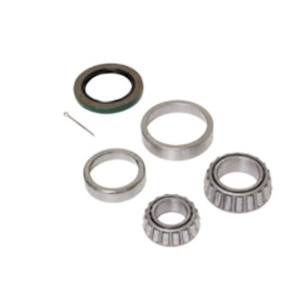 7.2K-8K BEARINGS, SEAL KIT W/COTTER