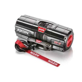 AXON 35-S SYNTHETIC WINCH