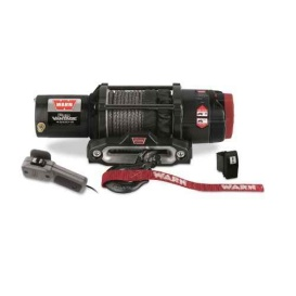 AXON 45-S SYNTHETIC WINCH