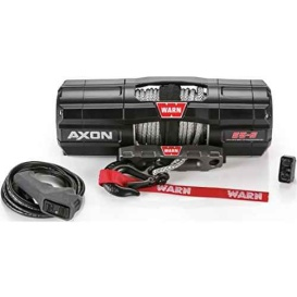 AXON 55-S SYNTHETIC WINCH