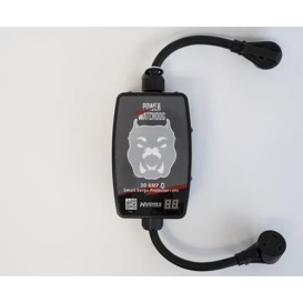 30 AMP SURGE PROTECTOR WITH EPO