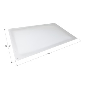RV Skylight SL2236 - White