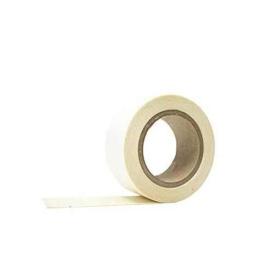 Fleece Tape 1/32'X 3' 90' White
