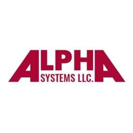 Alpha Putty Tape Gry 1/8X1/2