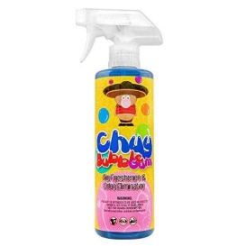 Chuy Bubble Gum Premium Air Freshener and Odor Eliminator (16 oz)