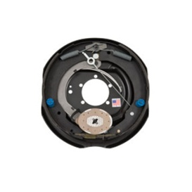 Brake Kit Elec New Style Flange