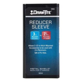"""Receiver Reducer Sleeve-3"""" to 2-1/2"""""""
