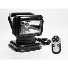 Remote Control Spotlight-Wireless R