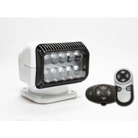 Golight Radioray GT Series Permanent Mount - White LED