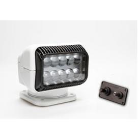 Remote Control Spotlight-Hard Wired
