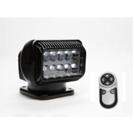 Radioray GT Series Permanent Mount - Black LED