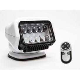 LED Remote Control Searchlight