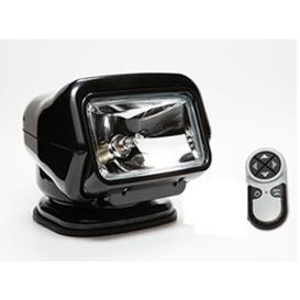 Go Light Stryker Halogen Searchlight Wireless Remote Magnetic Base