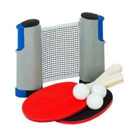 Freestyle Table Tennis