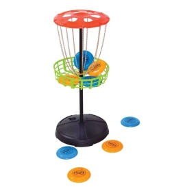Freestyle Disk Golf, Multicolor