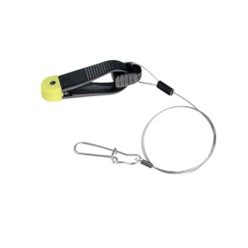 """Mini Power Grip Plus Release - 18"""" w/Cannonball Snap"""