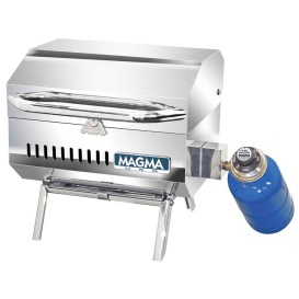Trailmate Gas Grill