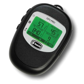 GPS Pro Bluetooth Data Logger