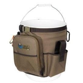 RIGGER 5 Gallon Bucket Organizer w/o Accessories