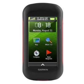 Montana  680 Worldwide Rugged GPS/GLONASS w/8 Megapixel Camera and BirdsEye Subscription