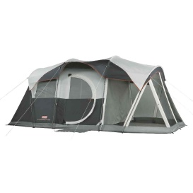 Elite WeatherMaster 6 - Screened Tent - 17' x 9'