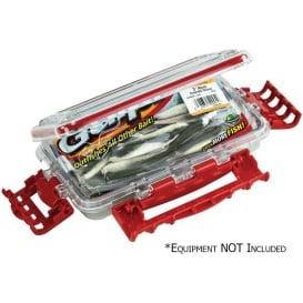 Liqua-Bait Locker (LBL) Wallet
