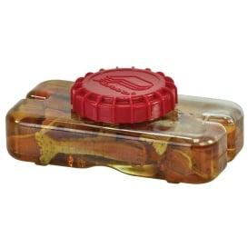 Liqua-Bait Locker (LBL) Bottle  &  Bait Grabber