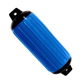 "Super Gard  5.5"" x 20"" Inflatable Vinyl Fender - Blue"