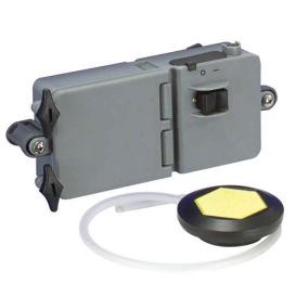 Cooler Saltwater Aeration System