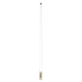 538-AW-S 8' AM/FM Stereo Antenna - White