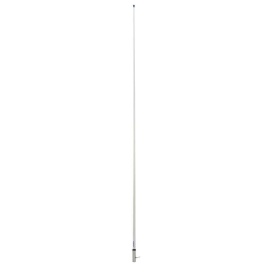 8' 6dB High Performance VHF Antenna w/15' RG-58 Coax Cable w/PL-259 Connector