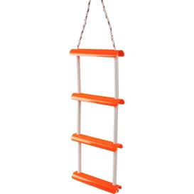 Folding Ladder - 4 Step