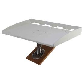 """Rod Holder Gimbal Mount Fillet Table - 20"""""""