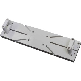 Fillet  &  Prep Table Rail Mount Adapter Plate w/Hardware