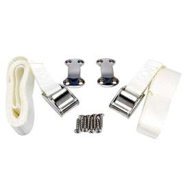Cooler Tie Kit